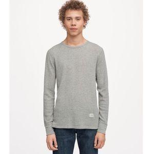 NWOT Gray Rag&Bone sweater